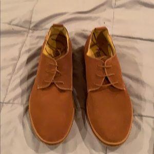 Other - Men's faux suede shoe